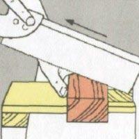 Цулага - использование