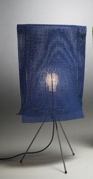 лампа Estela, 1997 год