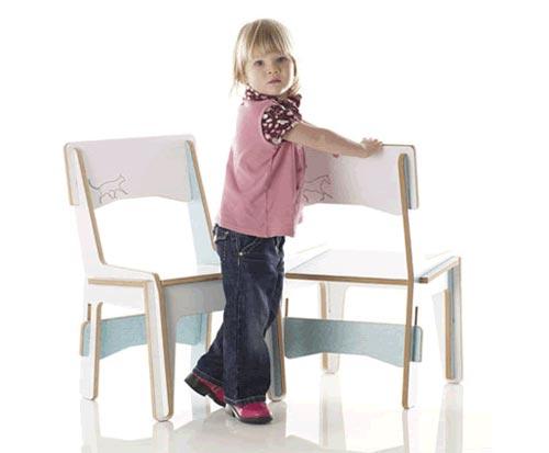 детская мебель The Link