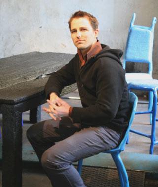 Маартен Баас (Maarten Baas)