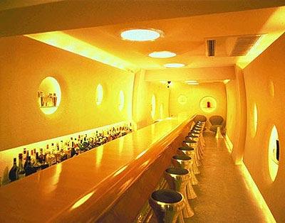 Марк Ньюсон, Pod Bar в Токио, 1989год