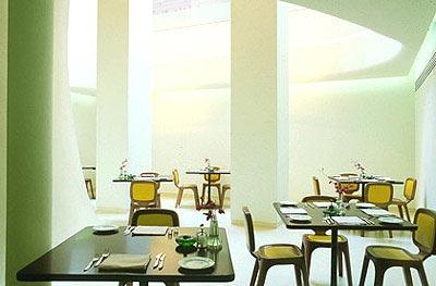 Ресторан Coast в Лондоне, 1995 год